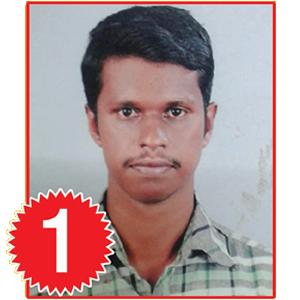 Kerala psc DCB Cashier 1 Rank