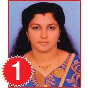 Kerala psc Assistant Salesman 1 Rank