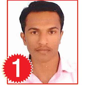 Kerala psc Typist 1 Rank