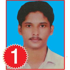 Kerala psc Store Keeper 1 Rank